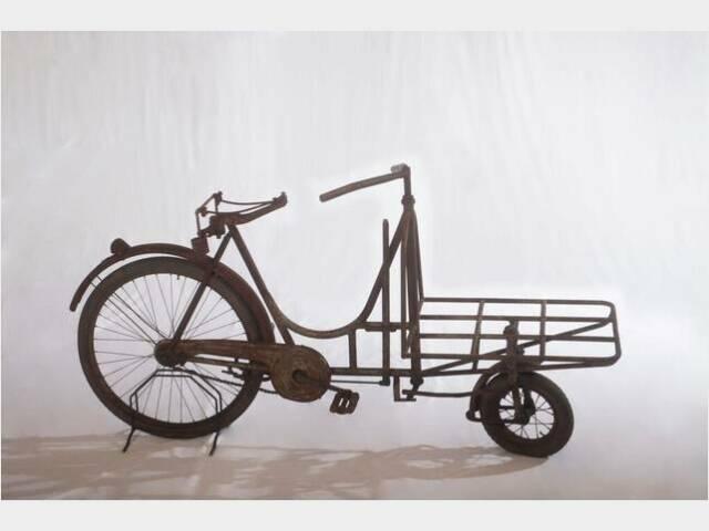 Usato rara bicicletta m:i:s:a da panettiere tipo di bicibici