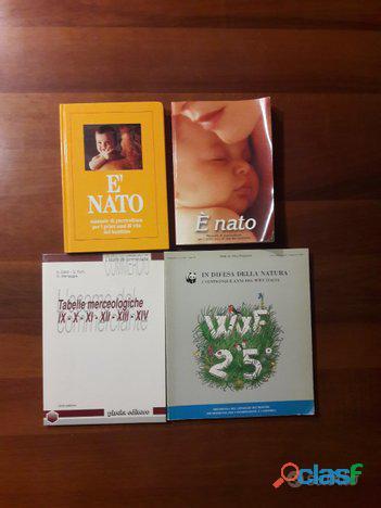 Libri di vario genere 2