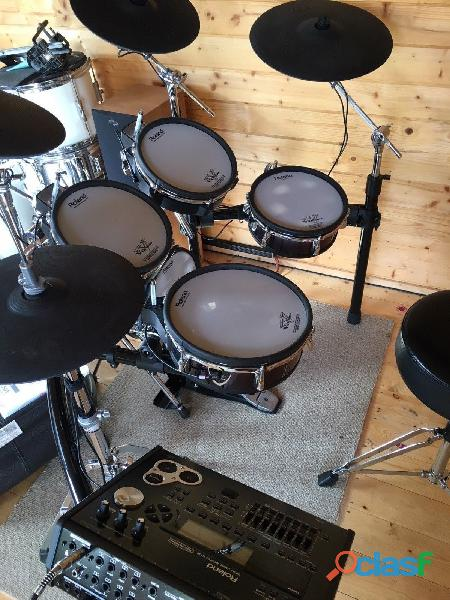 Roland TD30K VPro Drum Batteria nuovo