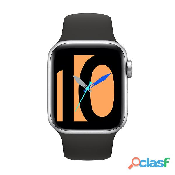 Smartwatch x7 Nuovo 2020 orologio Intelligente ip67fitness impermeabile