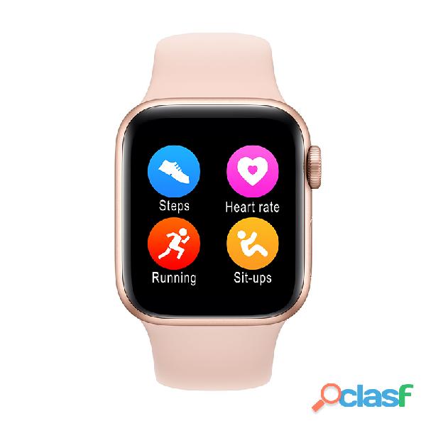 Smartwatch x7 Nuovo 2020 orologio Intelligente ip67fitness impermeabile 1