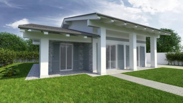 Terreno di 900 m² in vendita a santa maria di sala