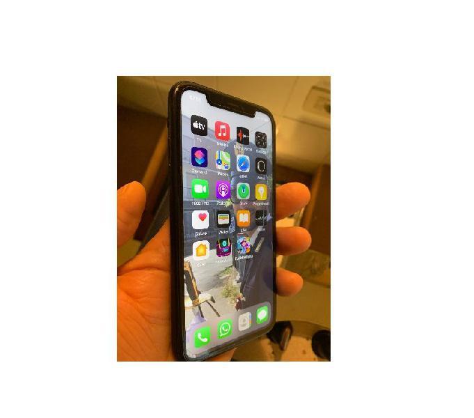 Iphone xr nero 64 gb a+++