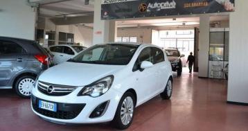 Opel corsa 1.2 86cv 5p…