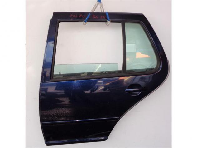 1j6833055f porta posteriore sx volkswagen golf iv (1j1) 5p