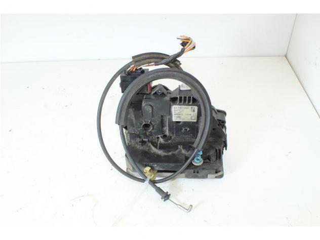 51797562 serratura porta dx fiat grande punto (199) 1.2 b 8v