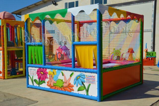 Giochi gonfiabili playground scivoli per bambini gonfiabile