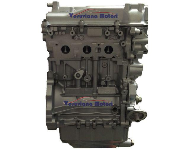 Motore rigenerato smart aspirato 1.0
