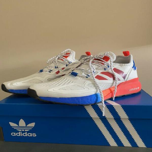 Scarpe adidas zx 2k boost tg 41 1/3