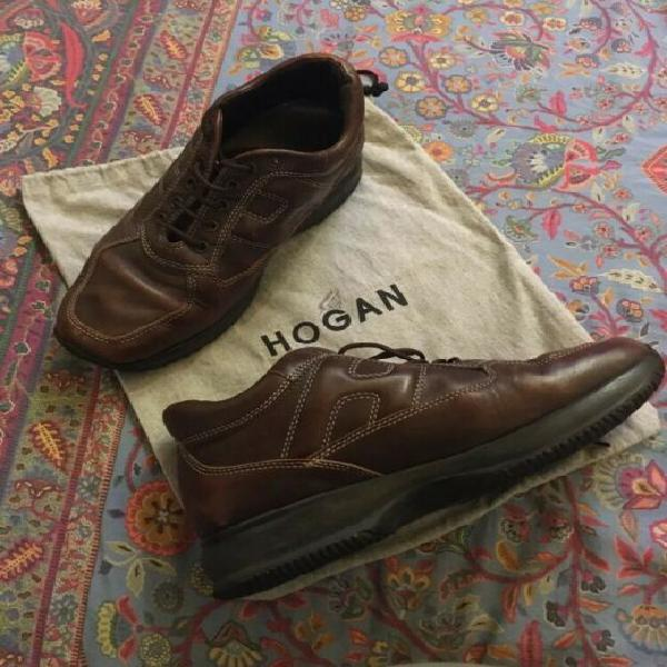 Scarpe hogan numero 39 in pelle a Catania   Clasf moda-e-accessori