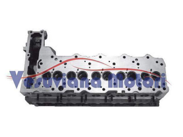 Testata motore mercedes sprinter 1a serie vario 2.9