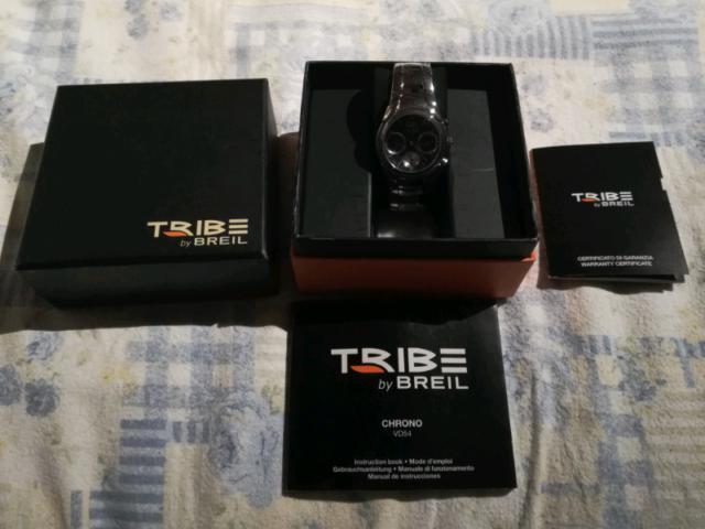 Tribe breil uomo tw0148