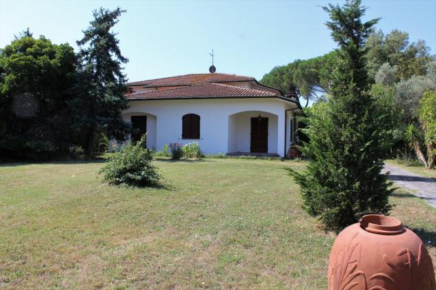 Villa singola in vendita a san frediano a settimo - cascina