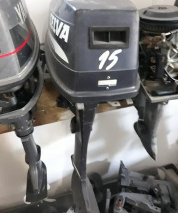 Motore selva 15cv