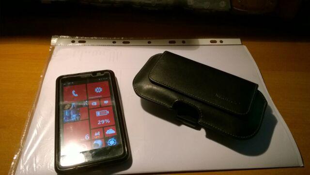 Nokia lumi 625 + custdie