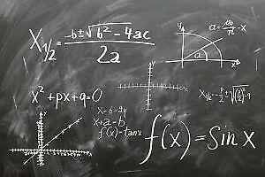 Analisi matematica, algebra ed elementi di geometria