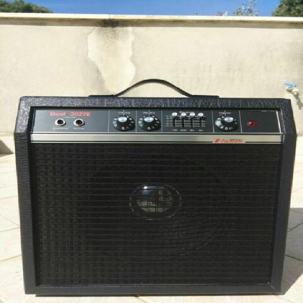 Amplificatore vintage