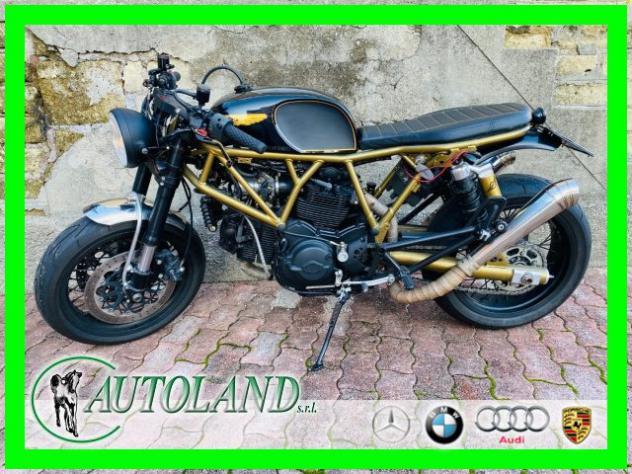 Ducati 900 sport cafè racer da collezione rif. 14271331