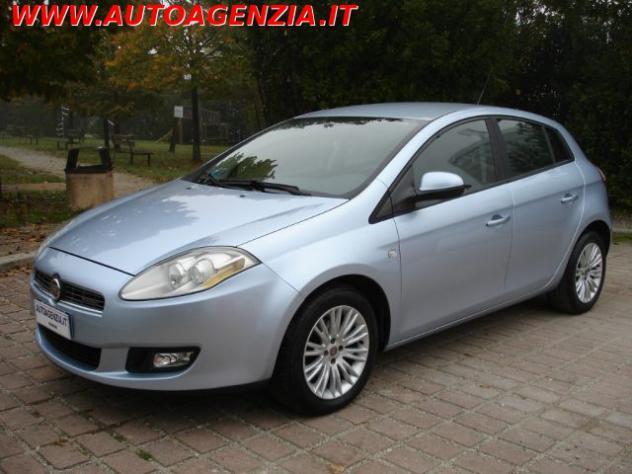 Fiat bravo 1.9 mjt 120 cv dynamic rif. 14092985