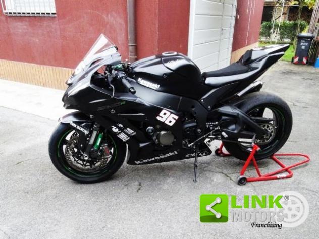 Kawasaki - ninja 1000 zx-10r - abs - unipro - come nuova