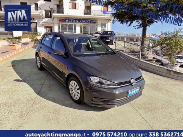Volkswagen golf 1.0 tsi 110 cv 5p. comfortline bluemotion
