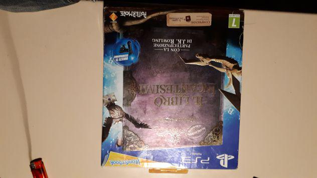 Il libro degli incantesimi miranda gadula - ps3/playstation