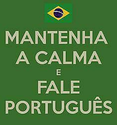 Lezione di portoghese (brasile)