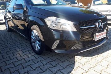 Mercedes classe a 160 d…