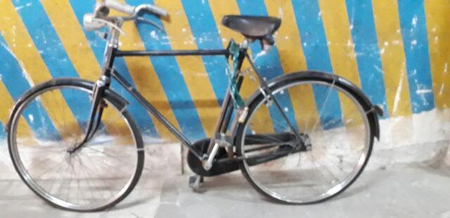 Vendo 2 biciclette vintage anni 50 donna atala e uomo