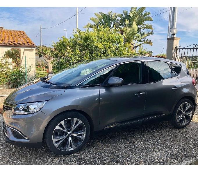 Renault scénic scenic 110 cv 4ª serie