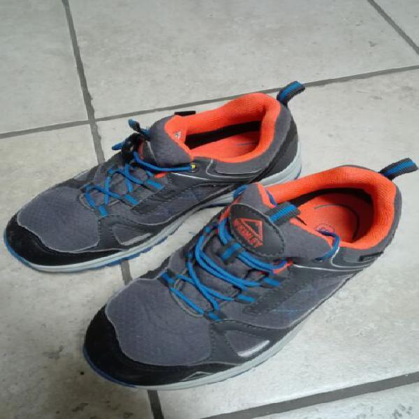 4 paia scarpe