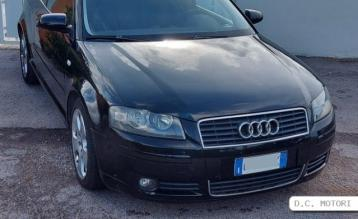 Audi a3 2.0 fsi 150cv…