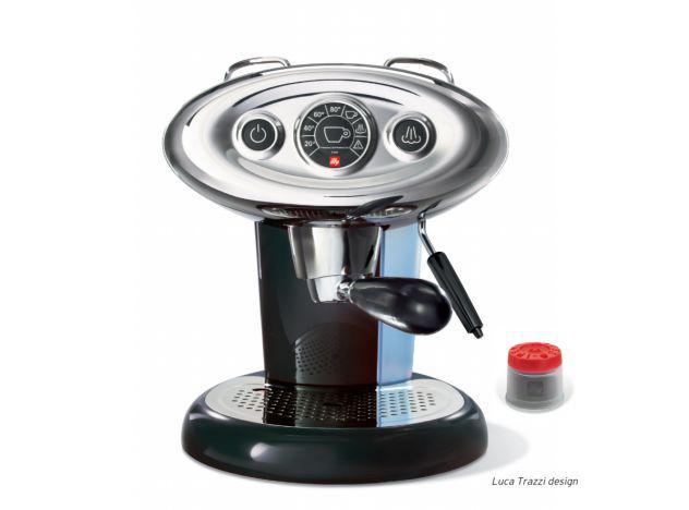 Macchina caffè illy - nuova