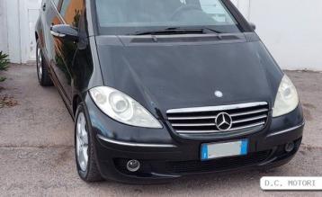 Mercedes classe a 180…