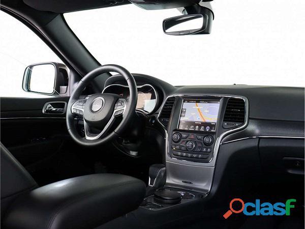 Jeep Grand Cherokee 3.0 CRD Night Pelle 3