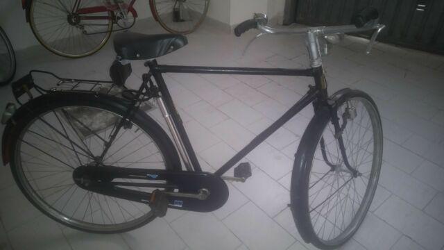 Bicicletta d'epoca hermenson 1936