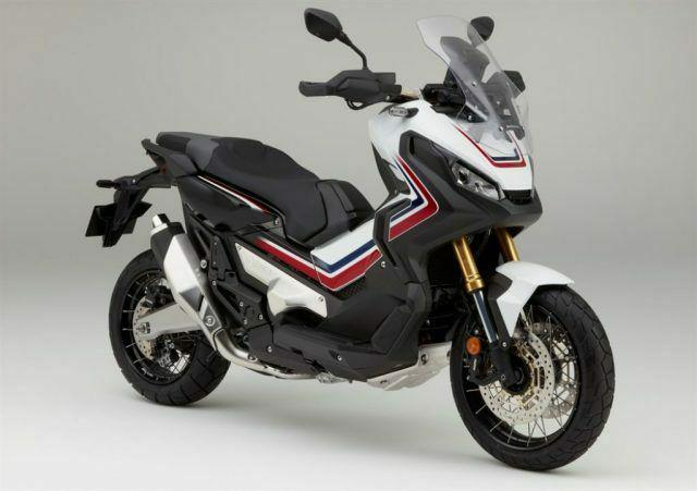 Honda x-adv 750 honda 750 abs dct