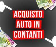 Acquisto / compro / ritiro auto furgoni e suv per export