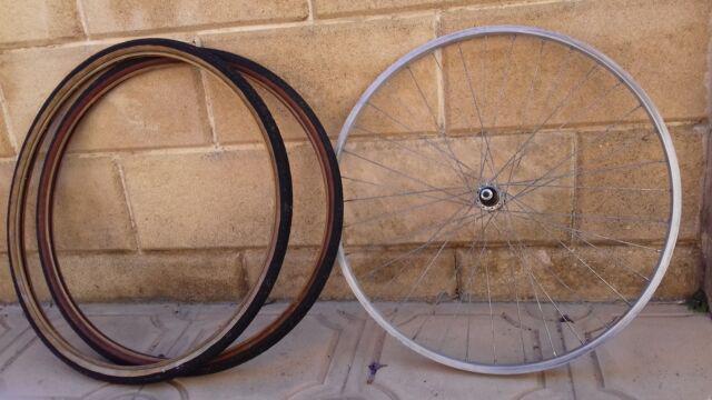 """Bicicletta cerchio 28"""""""