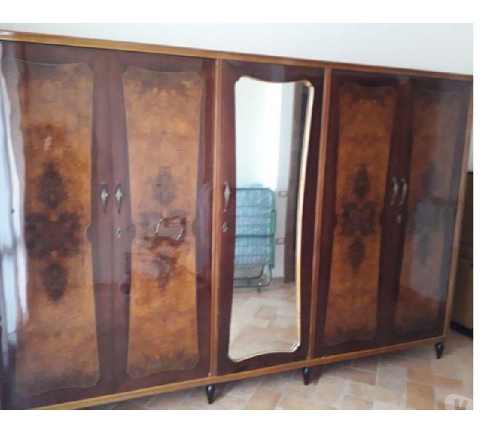 Camera da letto anni '60 in vendita foligno - vendita mobili usati