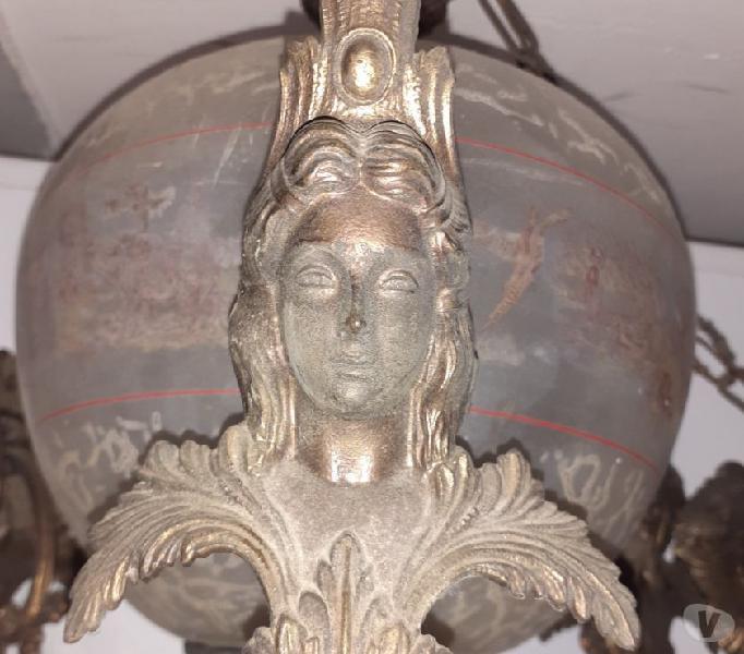 Lampadari vintage roma