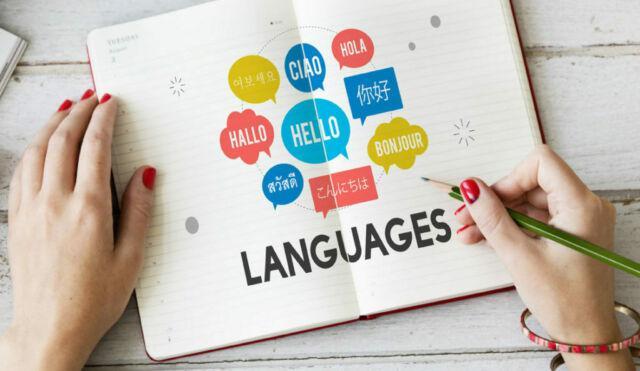 Lezioni di inglese e spagnolo