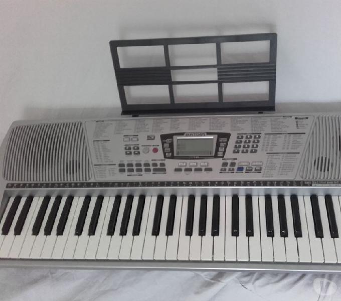 Pianola bontempi piove di sacco - strumenti musicali in vendita
