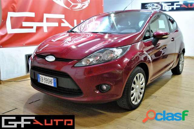 Ford fiesta benzina in vendita a moncalieri (torino)