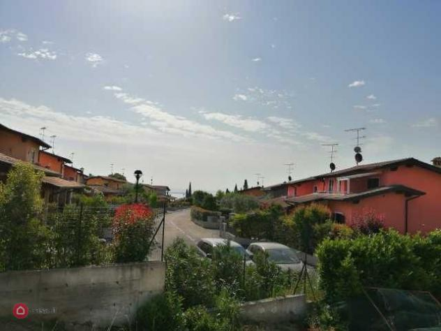 Terreno edificabile di 2500mq in via paolette a padenghe sul