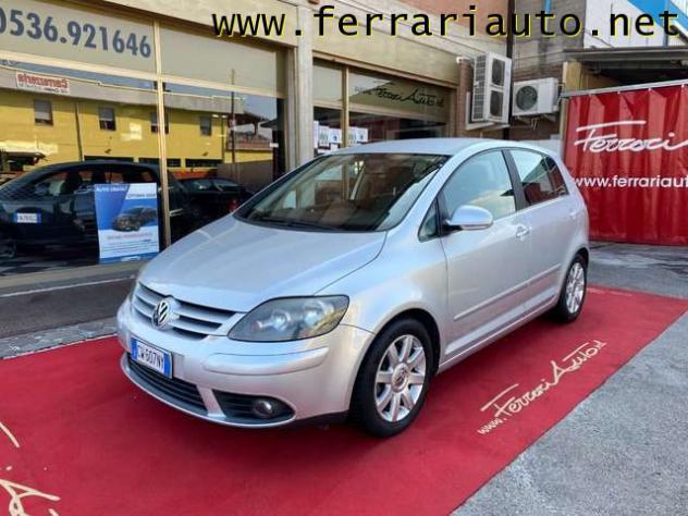 Volkswagen golf plus 1.6 16v fsi sportline rif. 14057738