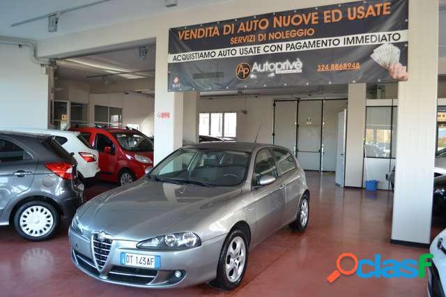 Alfa romeo 147 gpl in vendita a quarrata (pistoia)