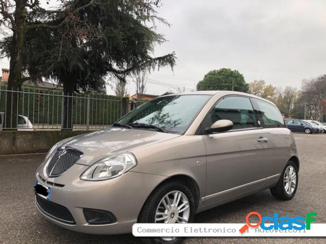 Lancia ypsilon benzina in vendita a sesto ed uniti (cremona)