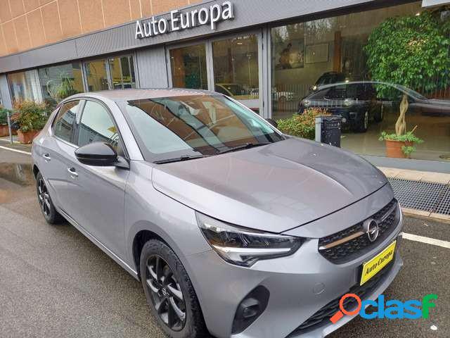 Opel corsa benzina in vendita a siena (siena)