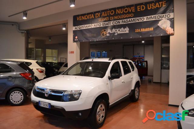 Dacia duster diesel in vendita a quarrata (pistoia)